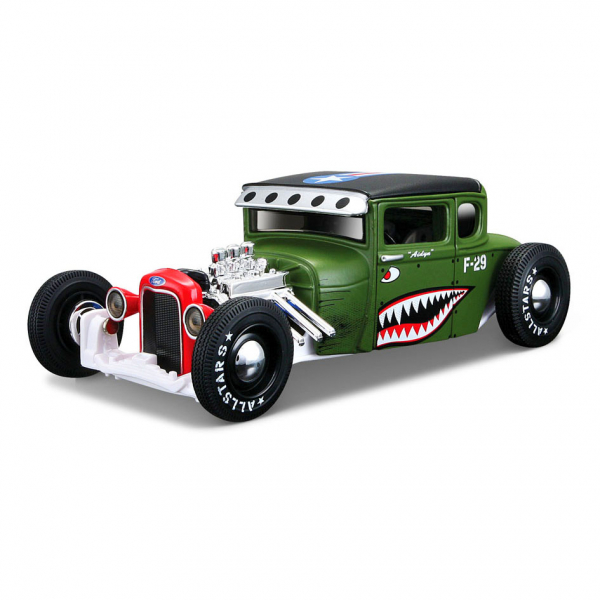 Ford Model A ´29