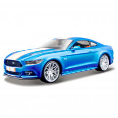 "Ford Mustang GT ´15 ""Modern Muscle"""