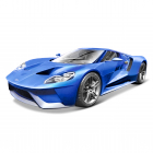 Ford GT ´17