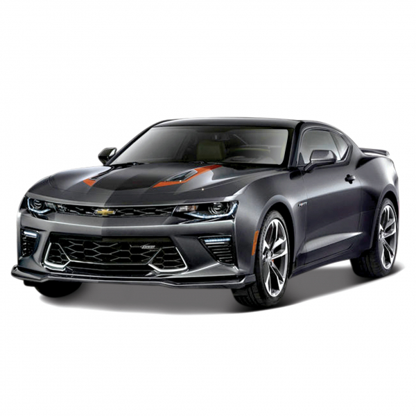 Chevrolet Camaro ´17 50th Anniversary