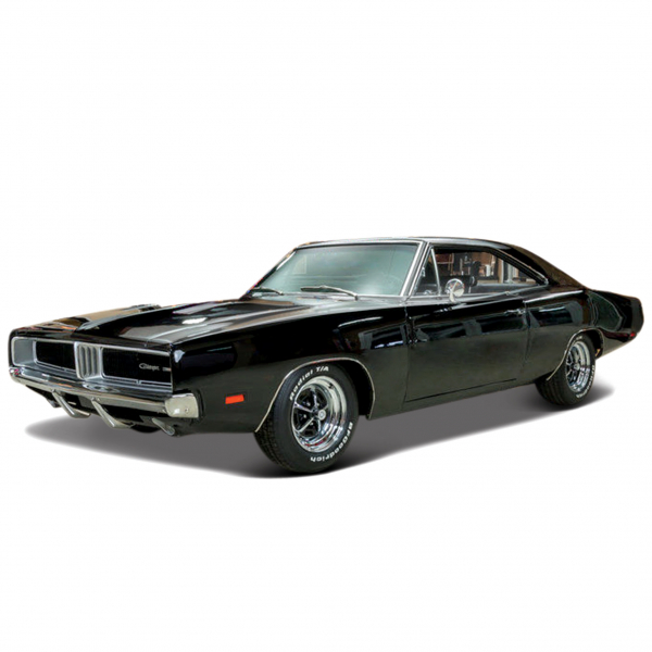 Dodge Charger R/T ´69