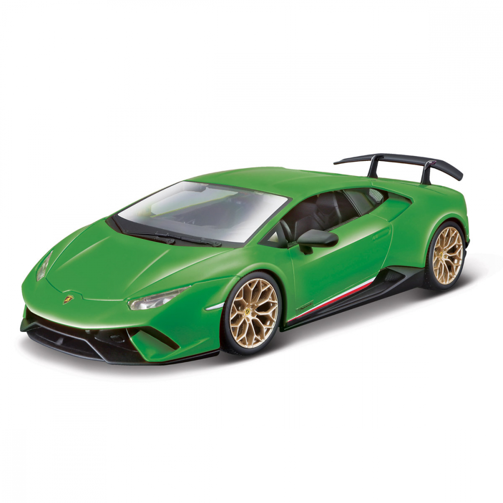Lamborghini Spiele