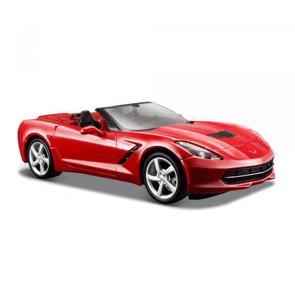 1:24 Corvette Stingray Cabrio ´14