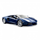 1:24 Lamborghini Aventador LP 700-4 Roadster