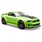 1:24 Ford Mustang Street Racer ´14