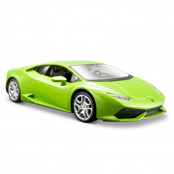 1:24 Lamborghini Huracán LP 610-4