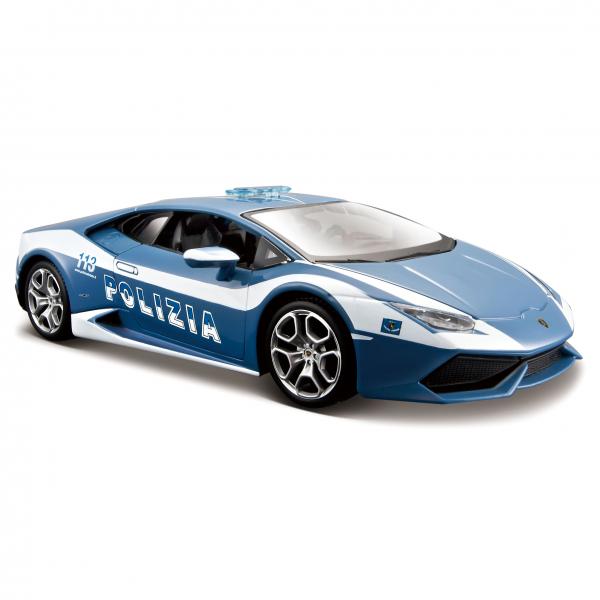 1:24 Lamborghini Huracán LP 610-4 Polizia