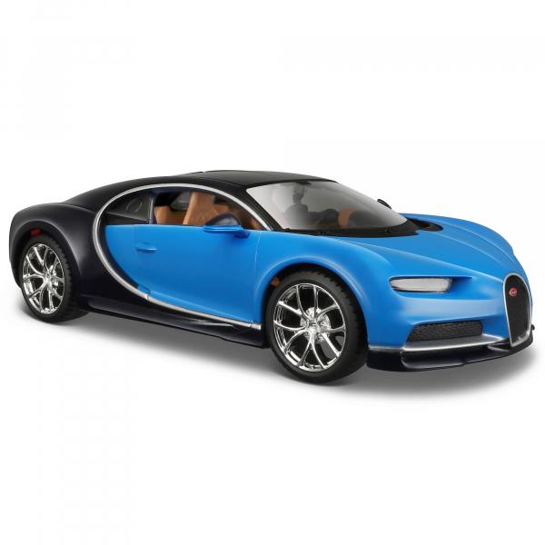 1:24 Bugatti Chiron