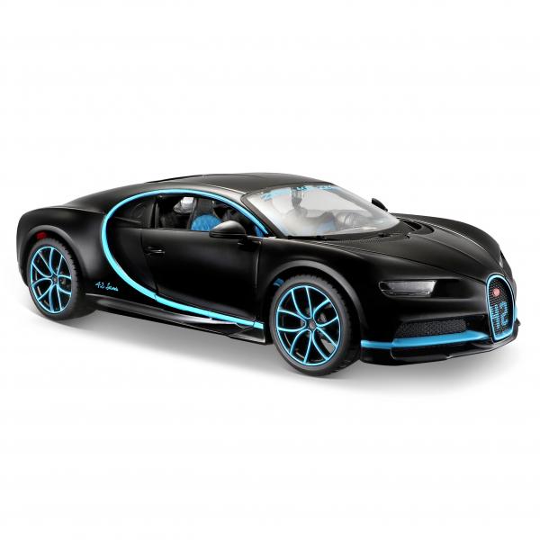 """1:24 Bugatti Chiron """"42"""""""