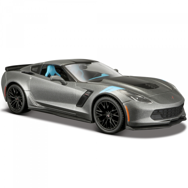 1:24 Corvette Grand Sport '17