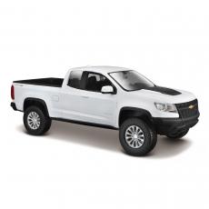 1:27 Chevrolet Colorado ZR2 ´17