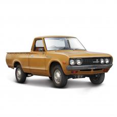 Datsun 620 Pickup ´73