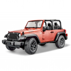 Jeep Wrangler ´14 (offen)