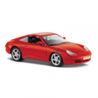 1:24 Porsche 911 Carrera ´97