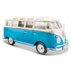 1:25 VW Bus Samba