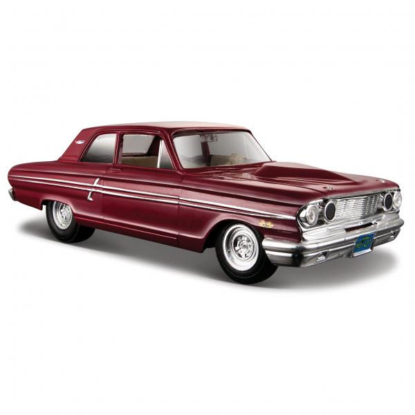1:24 Ford Fairlane Thunderbolt ´64
