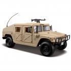 1:24 Humvee