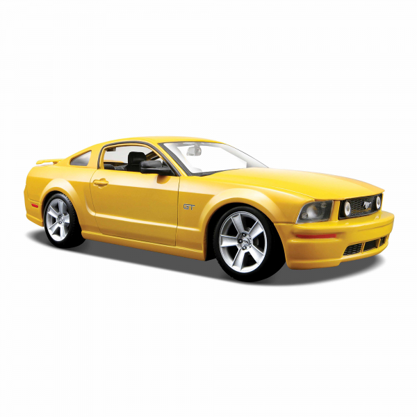 1:24 Ford Mustang GT Coupé ´06