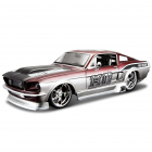 1:24 Ford Mustang GT ´67
