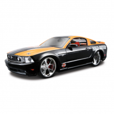 1:24 Ford Mustang GT ´11