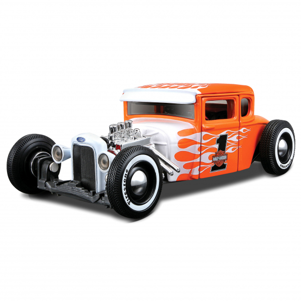 1:24 Ford Model A ´29