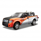 1:24 Ford F-150 STX + FLST Fat Boy ´00