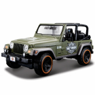 1:24 Jeep Wrangler Rubicon