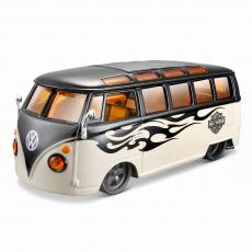 "1:24 VW Van ""Samba"""