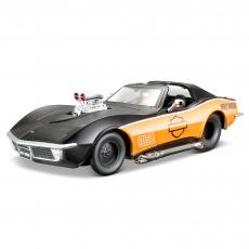 1:24 Corvette ´70
