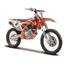 KTM Supercross Red Bull