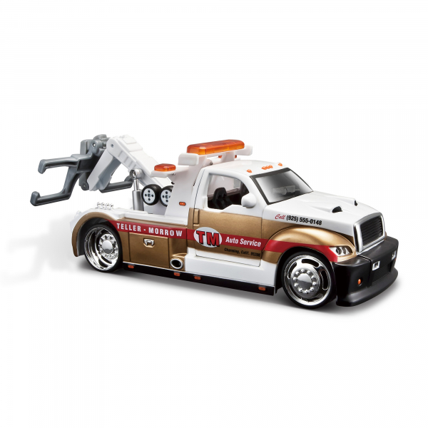 1:24 Tow Truck