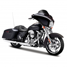 1:12 Street Glide Special ´15