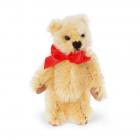 Mohair-Flexible Bear gold 8cm