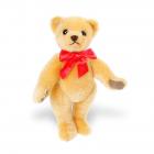 Mohair-Flexible Bear gold 25cm