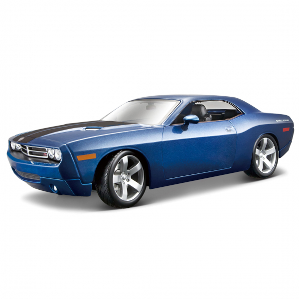Dodge Challenger Concept ´06