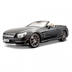 Mercedes SL65 AMG 45th Anniversary
