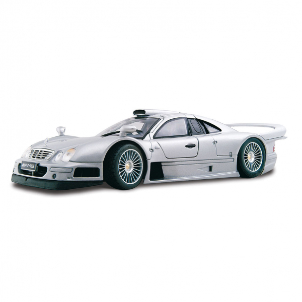 Mercedes CLK-GTR Streetversion