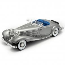 Mercedes-Benz 500K ´36