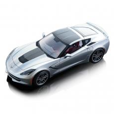 Corvette Stingray Z51 ´14