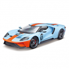 """Ford GT """"9"""""""