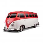 VW Bus Samba