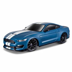 Ford Shelby GT350 (PISTOL GRIP-Controller)