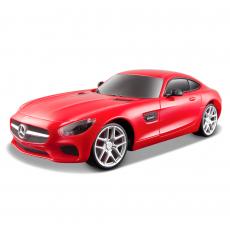 Mercedes-Benz AMG GT (PISTOL GRIP-Controller)