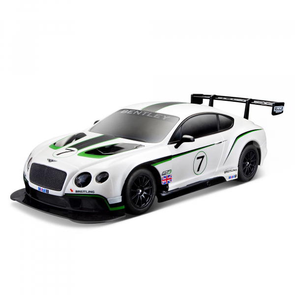 Bentley Continental GT3