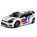 Red Bull VW Polo R WRC