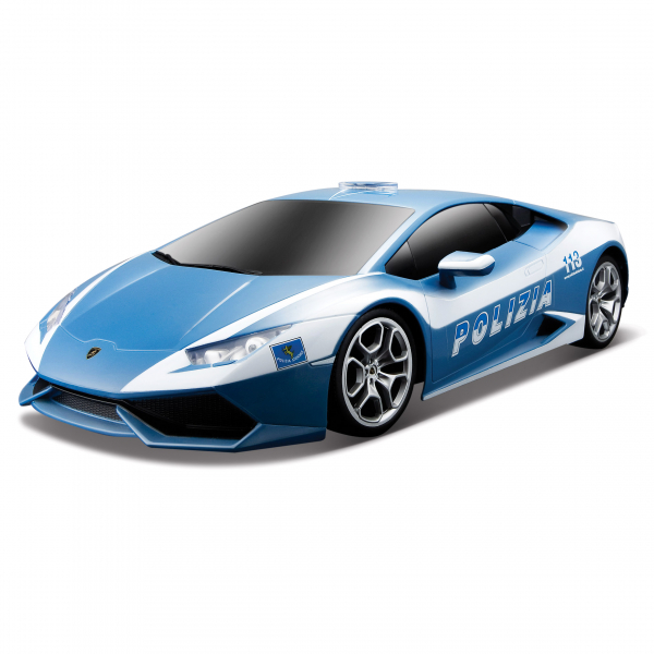 "Lamborghini Huracán LP 610-4 ""Polizei"""