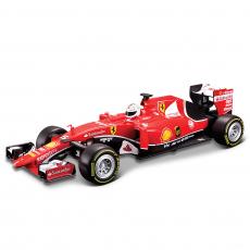 1:24 Ferrari SF15-T Vettel