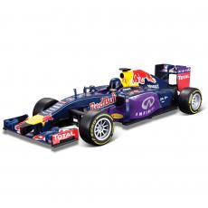 1:24 Red Bull '17 #Verstappen