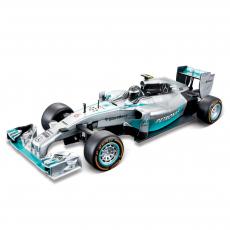 1:14 Mercedes AMG Petronas F1 W05 Hybrid Rosberg (RTR) inkl. Batterien