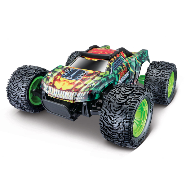 Off Road Attack 37cm (2,4 GHz) USB
